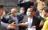 وزیر مسکن: مردم نگران تامین مسکن نباشند