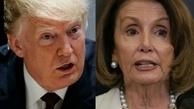پلوسی خواستار کاهش حدود اختیارات رئیس جمهوری آمریکا