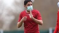 وحید هاشمیان: بازیکنانی که واکسن زدند، فهرست نهایی تیمملی نیستند
