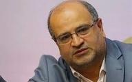 دکترزالی: متوسط سن ابتلا به کرونا در تهران بین ۶۲ تا ۶۵ سال است