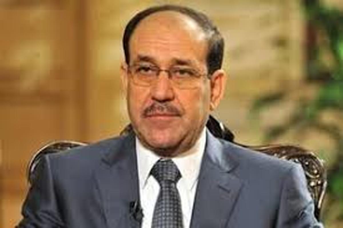 نوری المالکی نوشت: توهین به مرجعیت، توهین به همه مردم عراق است.