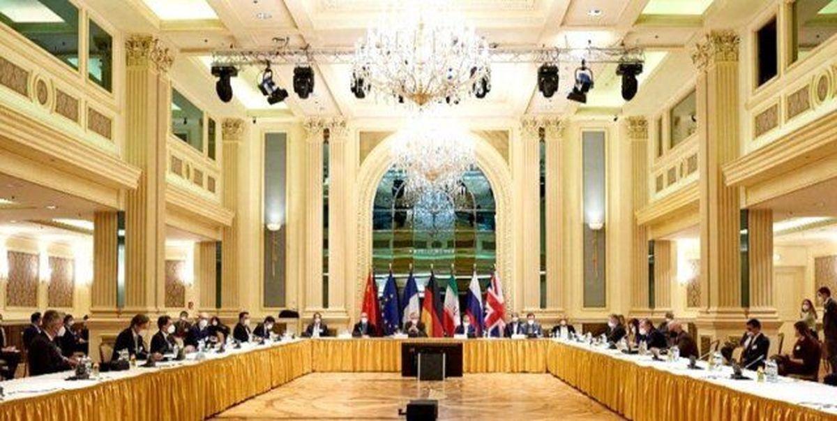 کیودو: ایران «طرح پایان بازی» را برای احیای برجام پیشنهاد کرده |  این طرح مبتنی بر رفع همزمان کل تحریم ها و بازگشت ایران به کل تعهدات است