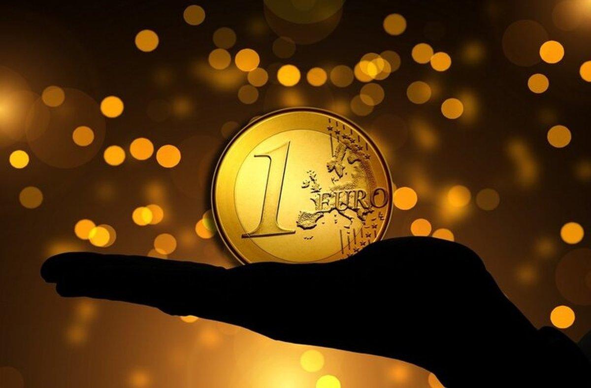 عرضه ارز دیجیتالی یورو در راه بازار