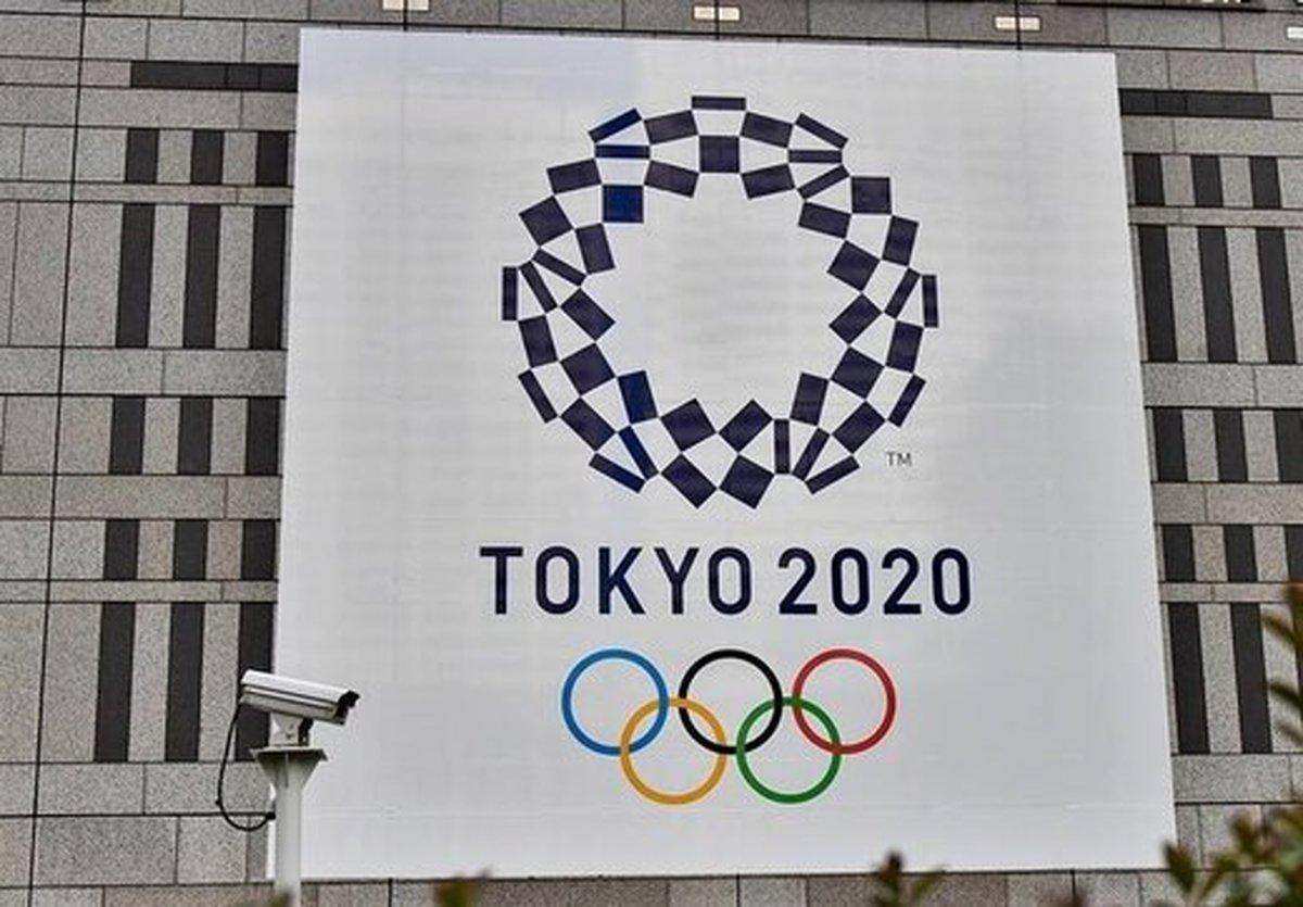 جولان کرونا در المپیک توکیو