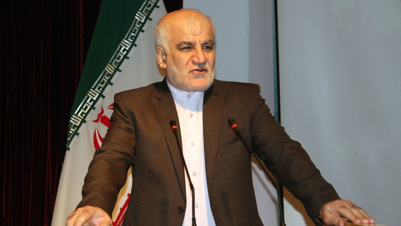 روابط تهران و پکن باوجودتحریم ها در مسیر درست گام برمیدارد