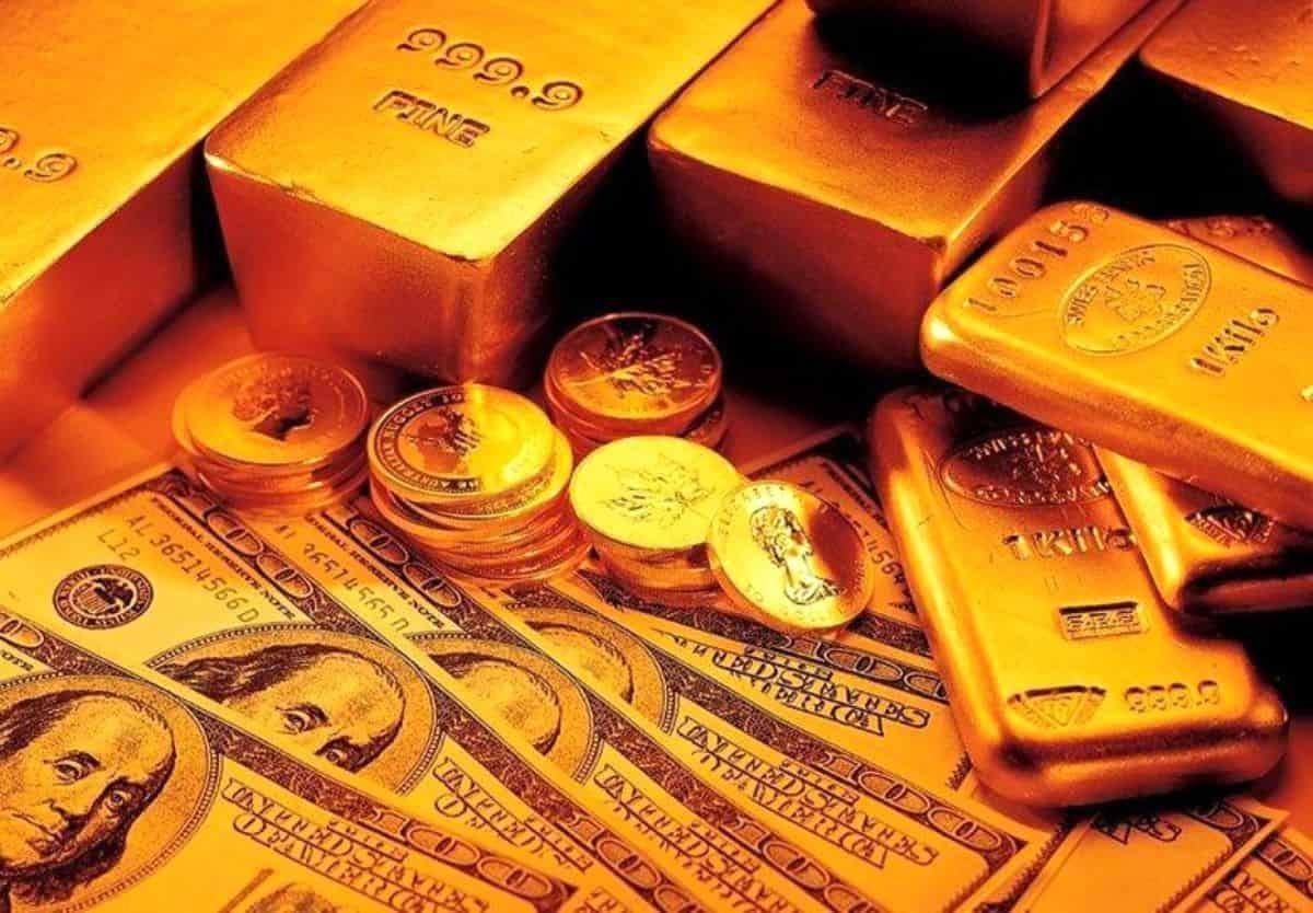 قیمت طلا و سکه، امروز ۲ خرداد ۱۴۰۰