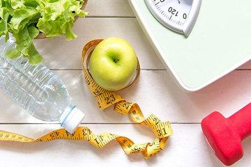 مصرف کدام ویتامین میتواند کاهش وزن را تا دو برابر افزایش بدهد؟