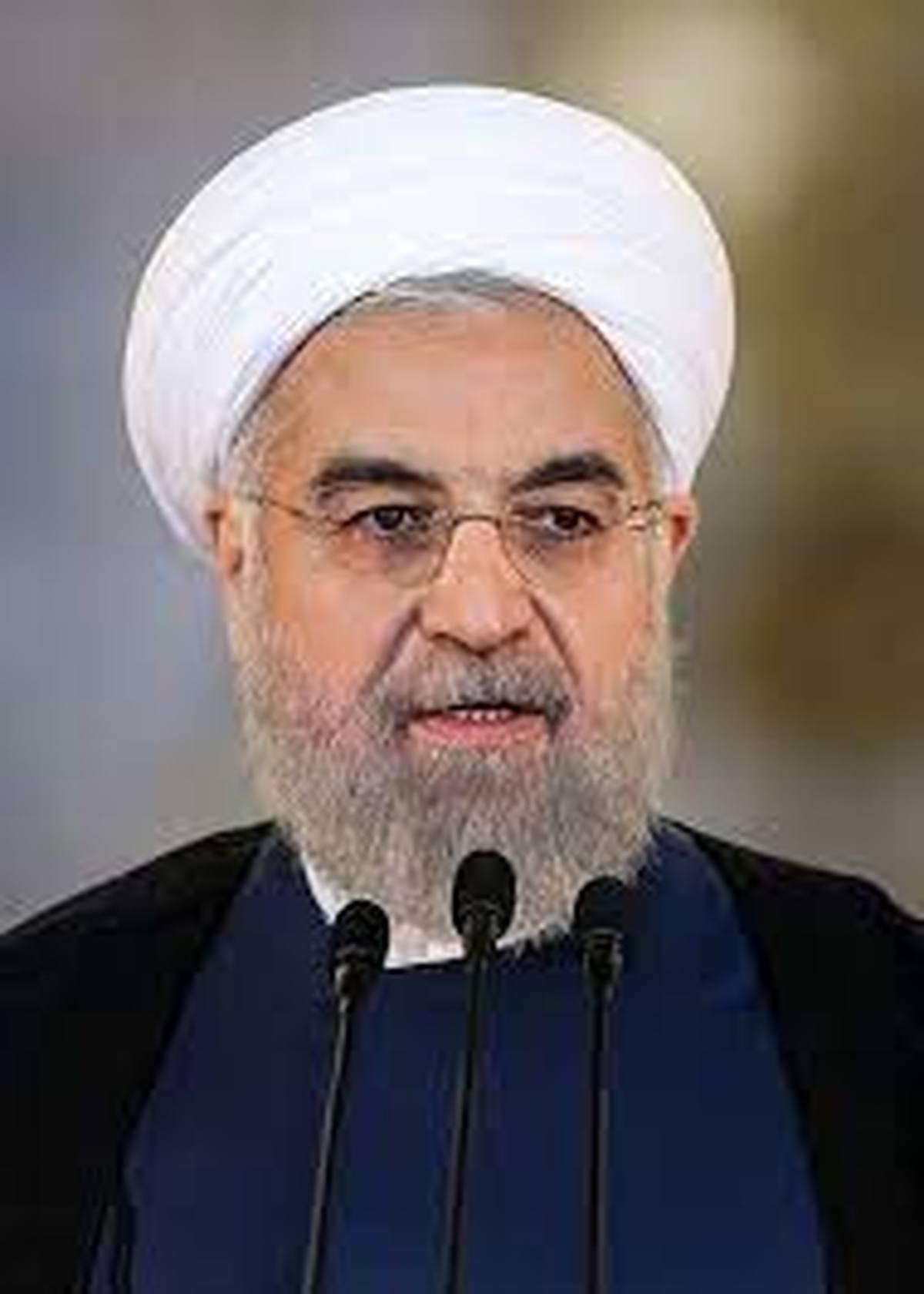 عکاسان خبری مجاز به ثبت لحظه رأی دادن حسن روحانی نشدند