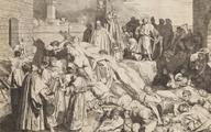 عشق، جنایت و تاریخ در سالهای طاعون