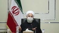 روحانی: تمدید محدودیتهای شهرهای قرمز و نارنجی تا پایان هفته آینده