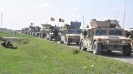 آمادگی نیروهای مقاومت پنجشیر برای مقابله با داعش