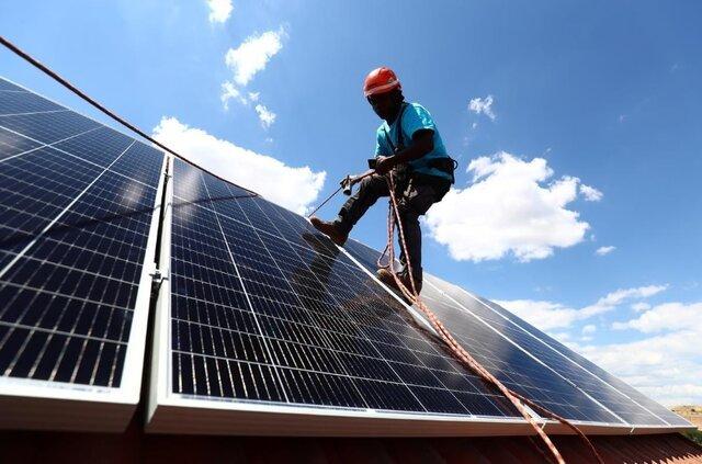 انقلاب نیروگاه خورشیدی پشت بامی با کرونا زیر و رو شد