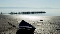 هشدار     خلیج گرگان در حال خشکی و تبدیل به تالابی مرطوب است