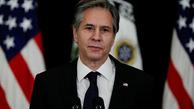 موضع تکراری بلینکن برای انداختن توپ در زمین ایران