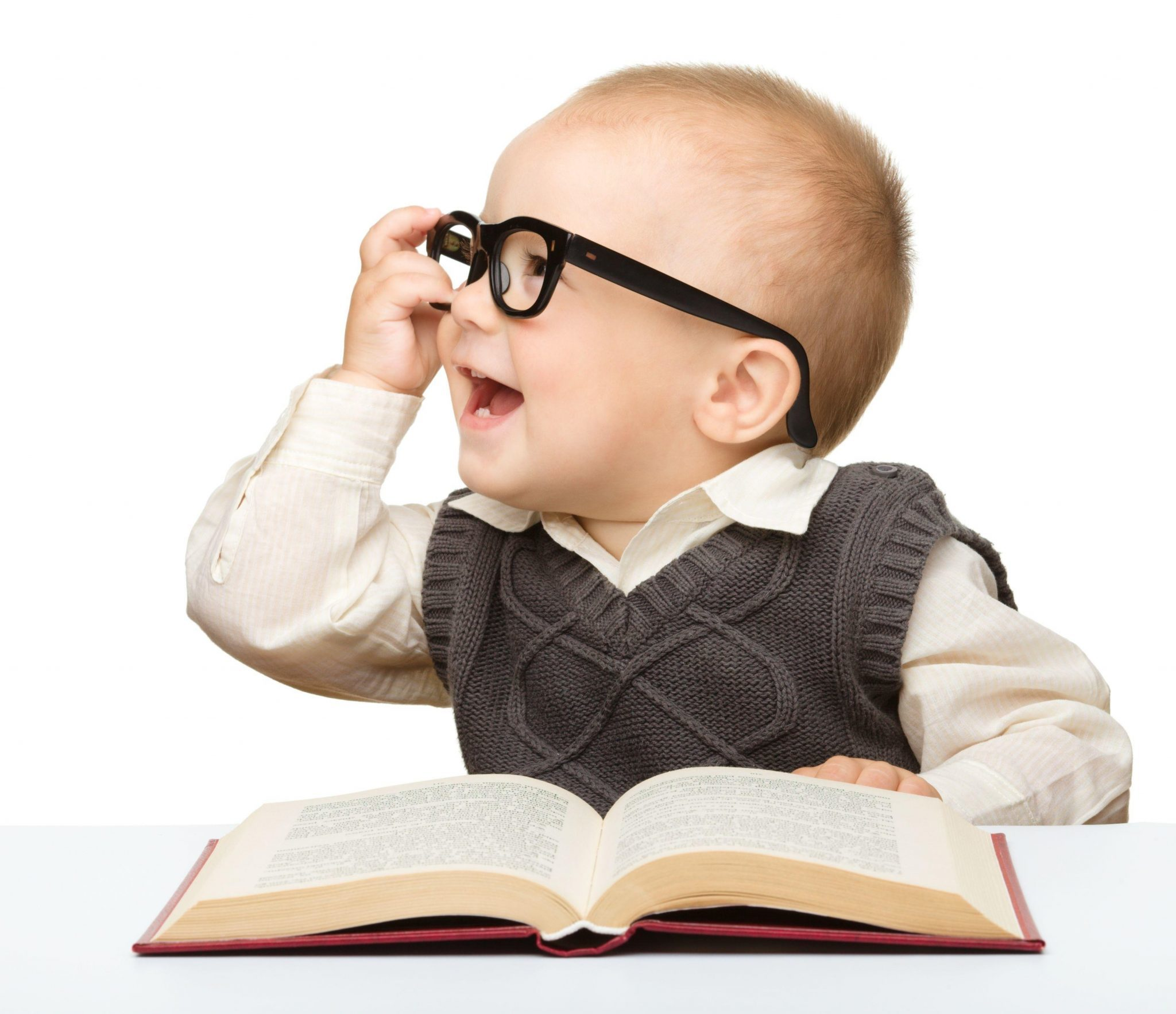 نشانه ی هوش بالا در کودکان چیست ؟