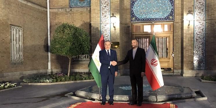 امیدواریم نشست تهران به ثبات، آرامش و توسعه افغانستان کمک کند