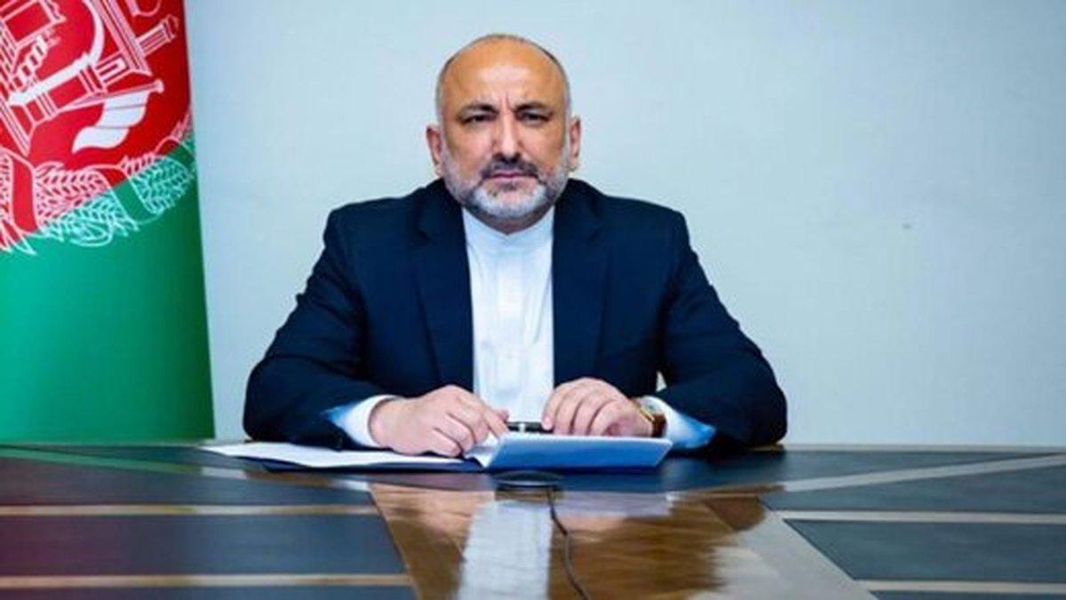 گزارش وزیرخارجه افغانستان از جنایات وصفناپذیر طالبان