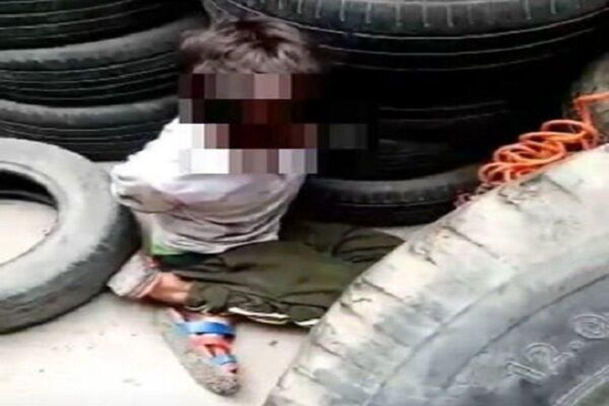 دومین متهم کودکآزاری در نیشابور دستگیر شد