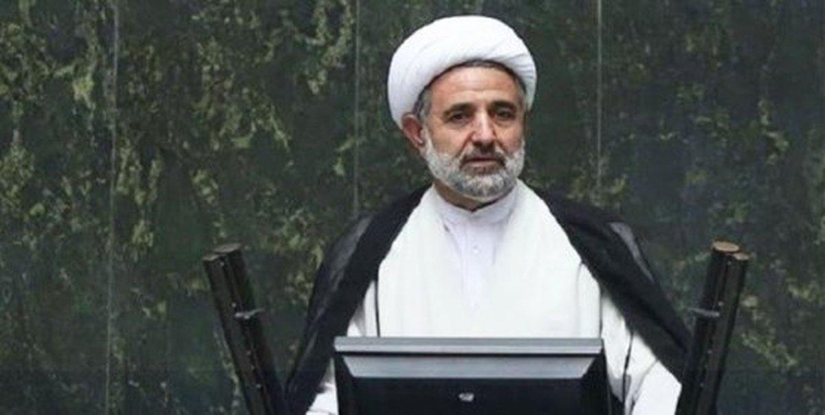رئیس کمیسیون امنیت ملی: دشمن با غنی سازی ۴.۲ درصدی توسط ایران دردش نمیآید