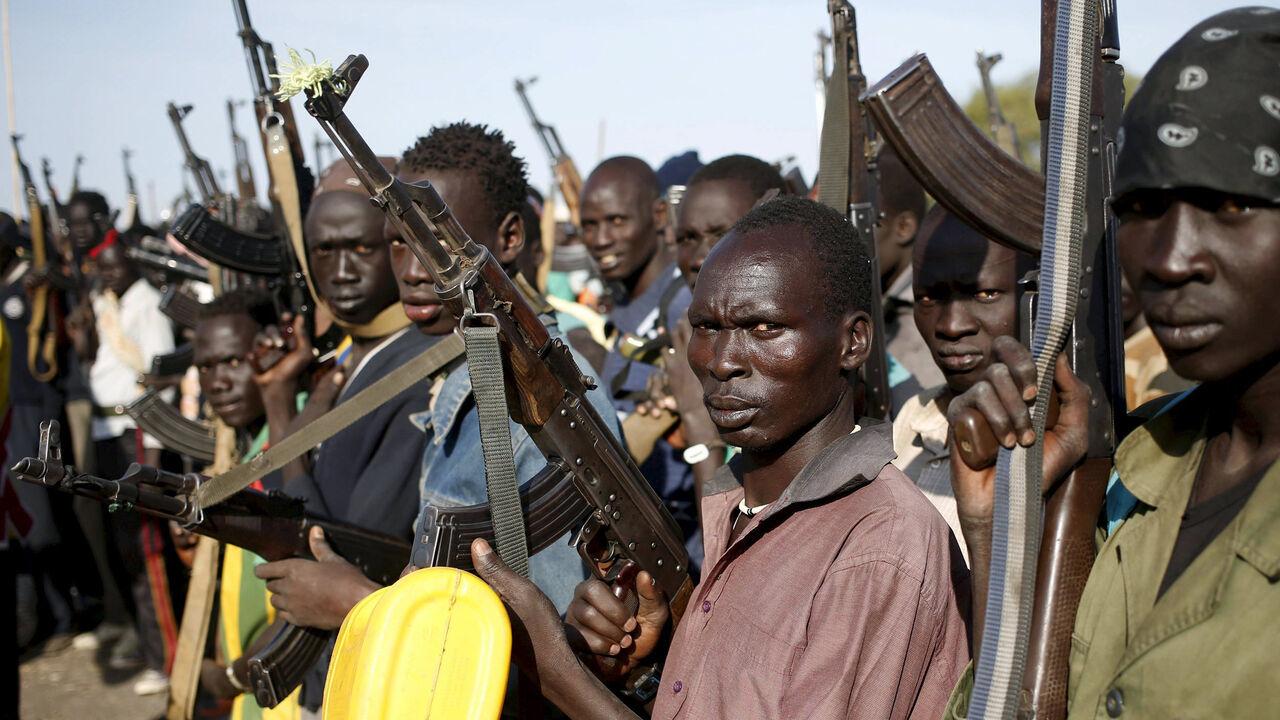 درگیری در دارفور سودان |  ۱۵۹ کشته و ۲۰۲ زخمی برجای گذاشت