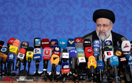 تضمین رئیسی برای بازگشت ایرانیان خارج از کشور   برای تشکیل کابینه نظر همه مردم را می پرسیم