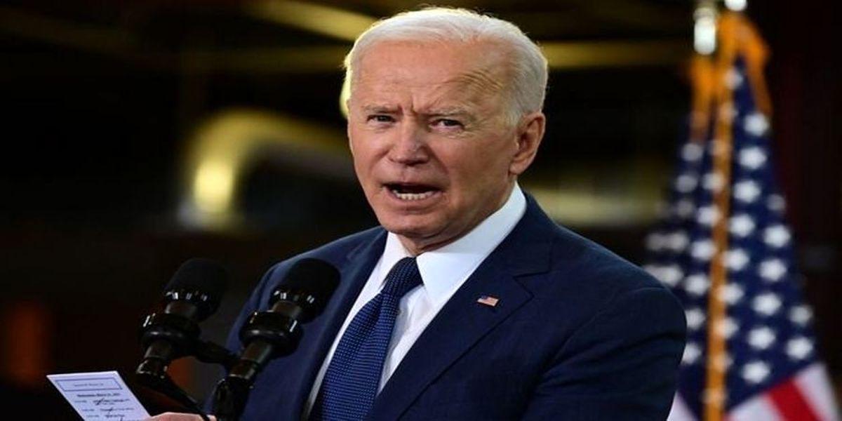 خوشحالی بایدن از مذاکره با ایران | غنی سازی 60 درصد مغایر برجام است