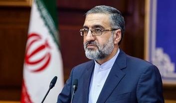 جزئیات بازداشت مدیرعامل سابق ایران خودرو از زبان سخنگوی قوه قضاییه: دو نفر دیگر از این مجموعه بازداشت هستند