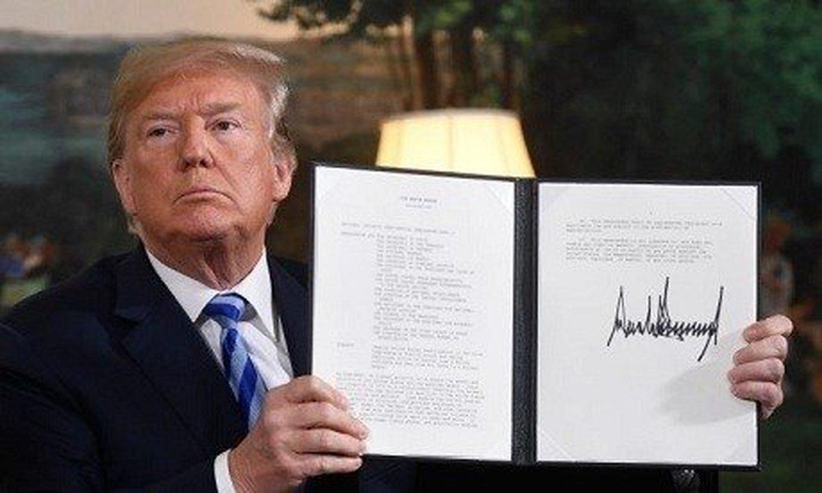 جزئیات تحریمهای جدید آمریکا علیه ایران