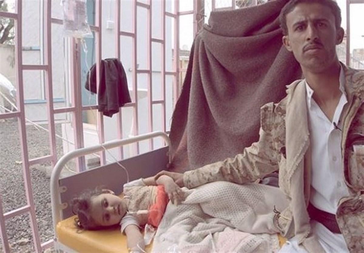 جان باختن ۹۱۳ یمنی بر اثر ابتلا به وبا از ابتدای ۲۰۱۹