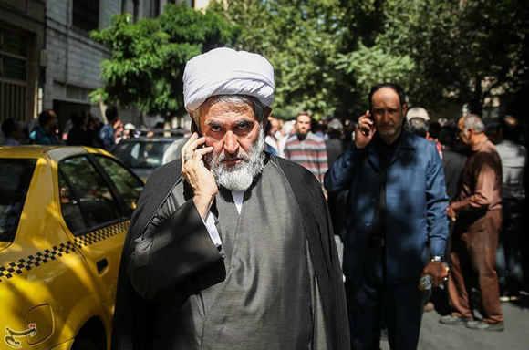 رئیس اطلاعات سپاه: مفسدان اقتصادی فراری را به کشور بازمیگردانیم