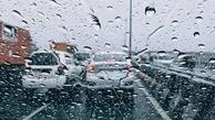 هواشناسی نسبت به تداوم رگبار و رعد و برق در ۱۹ استان هشدار داد