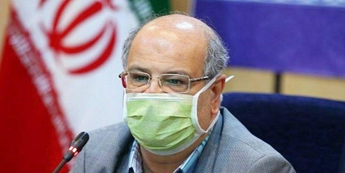 احتمالاشاهد خیز جدیدی از کرونا در تهران باشیم