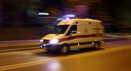 آمبولانسهای تقلبی!