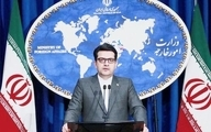 ظریف در مسقط با وزیرخارجه کانادا دیدار می کند