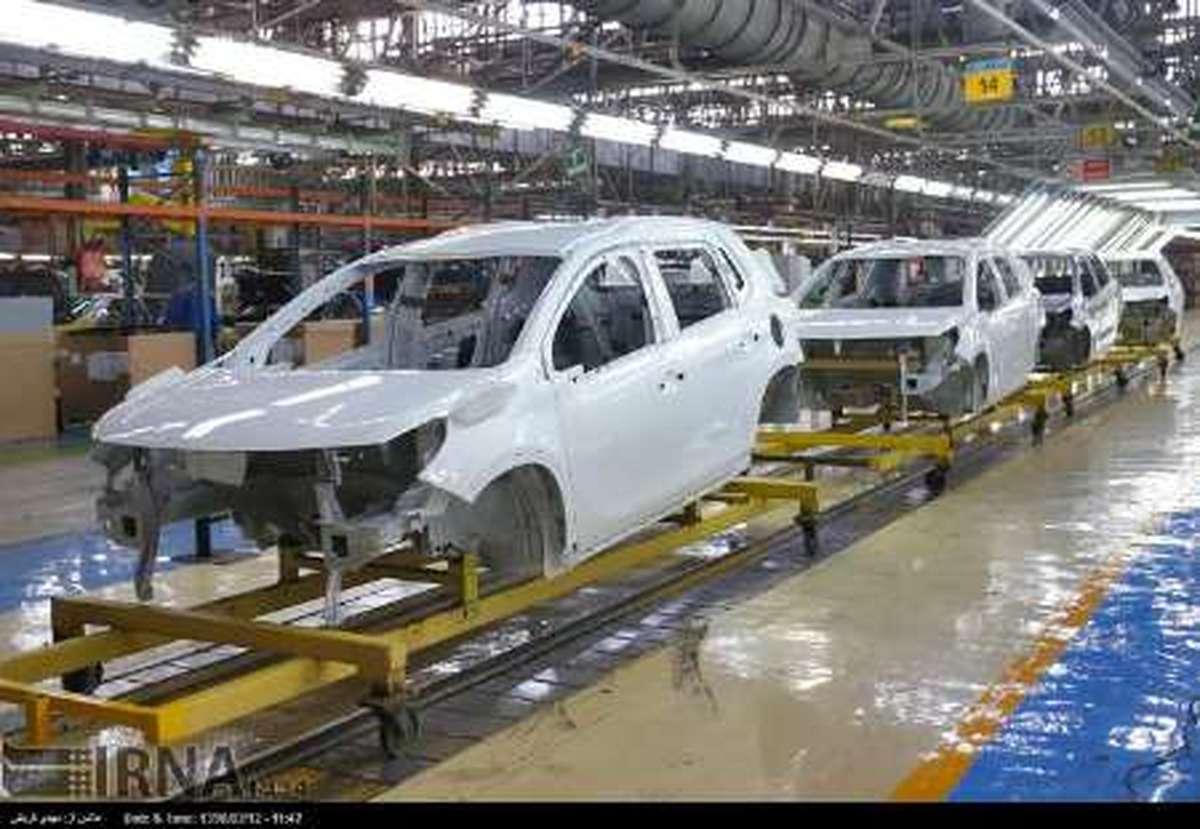 مدیرعامل ایران خودرو: تفاهم نامه تولید 23 محصول جدید هفته آینده امضا می شود