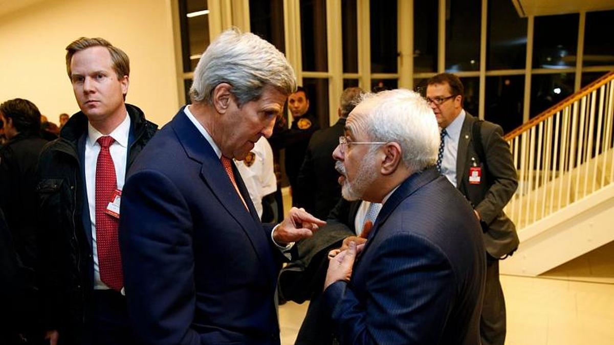«تبادل زندانیان ایرانی و آمریکایی از دستور کار تهران خارج شد»