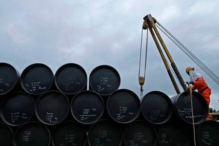 روسیه در فکر سرمایهگذاری بیشتر در بخش نفت ایران است