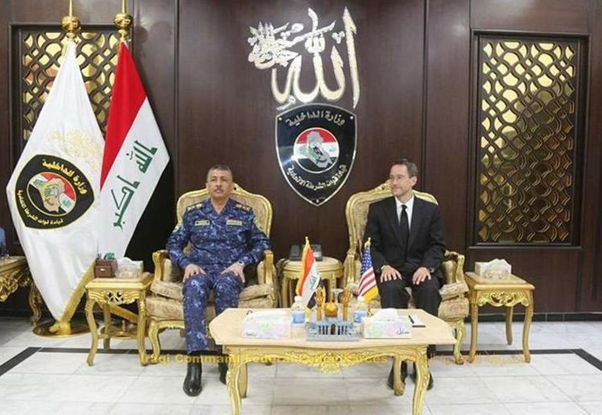 آمریکا ناچار به عذرخواهی از عراق شد