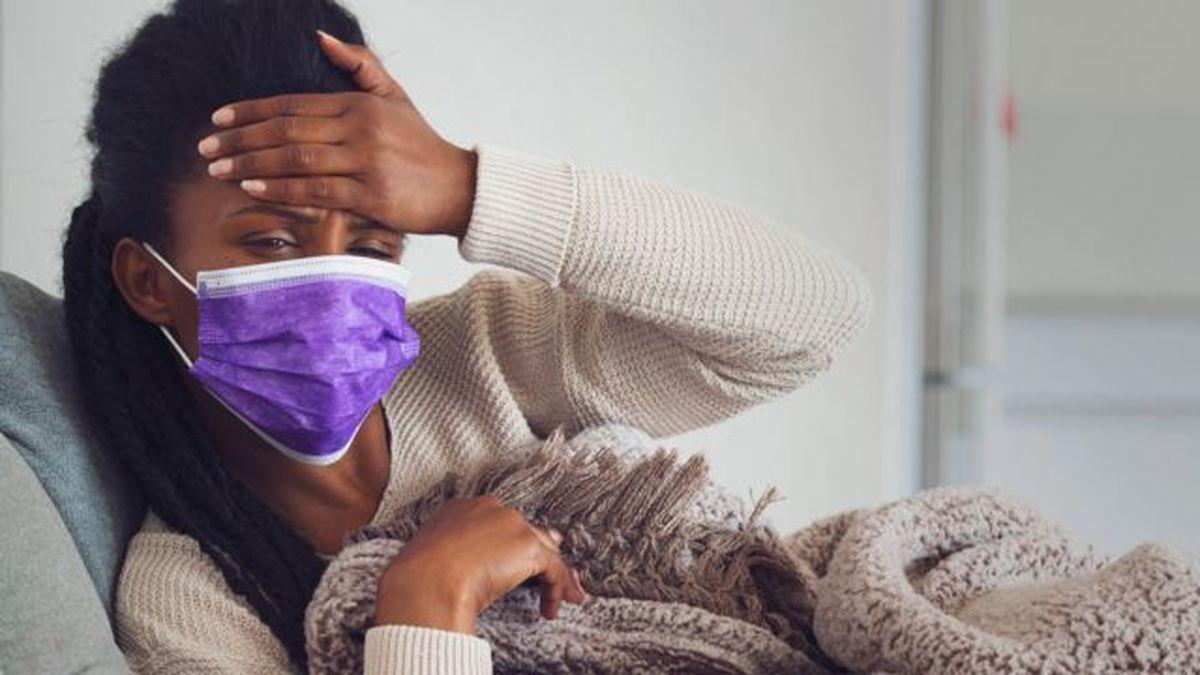 سه عوارض  شایع  بعد از کرونا که در همه بیماران مشاهده میشود
