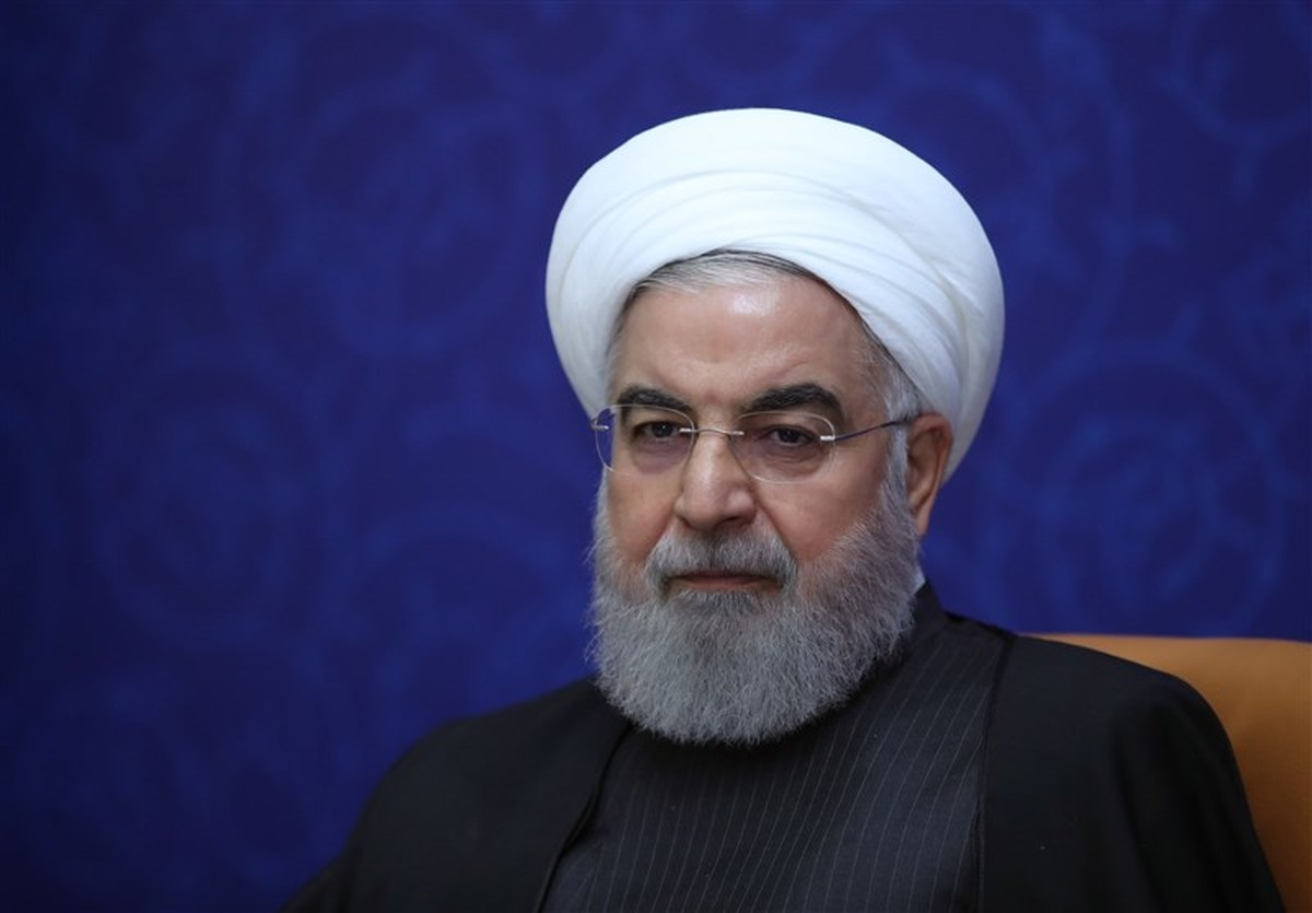 روحانی: خدمات «نژادحسینیان» در خاطر مردم ایران باقی خواهد ماند