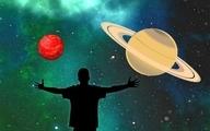 جهان ما چقدر بزرگ است؟