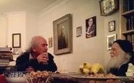 همنشینی محمدرضا حکیمی با شفیعی کدکنی