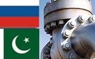 آمادگی روسیه برای اجرای طرح خط لوله گاز در پاکستان