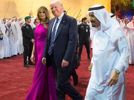 چرا ترامپ هرگز به نیابت از عربستان وارد جنگ با ایران نخواهد شد؟