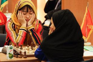 جوسازی چند شطرنجباز خارجی علیه میزبانی ایران به خاطر حجاب