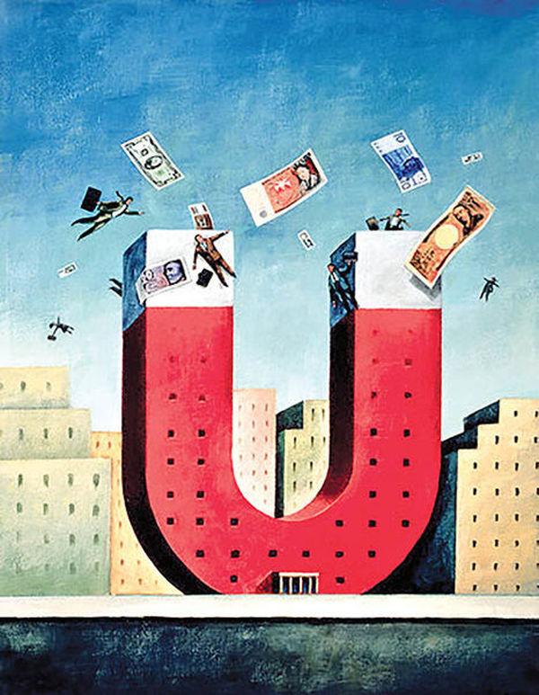 کارنامه بهاری ورود پول خارجی