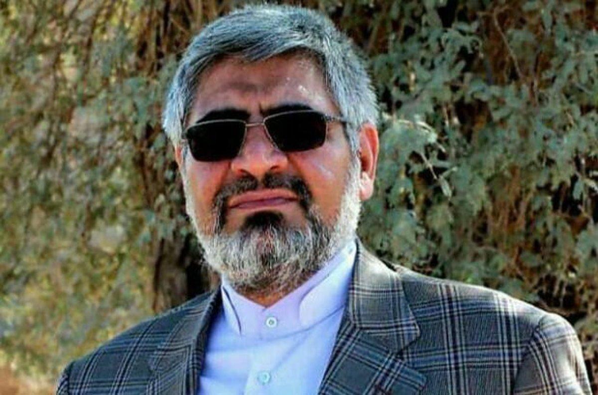 فرماندار سیرجان: یک کشته و چند زخمی در اعتراضات بنزینی