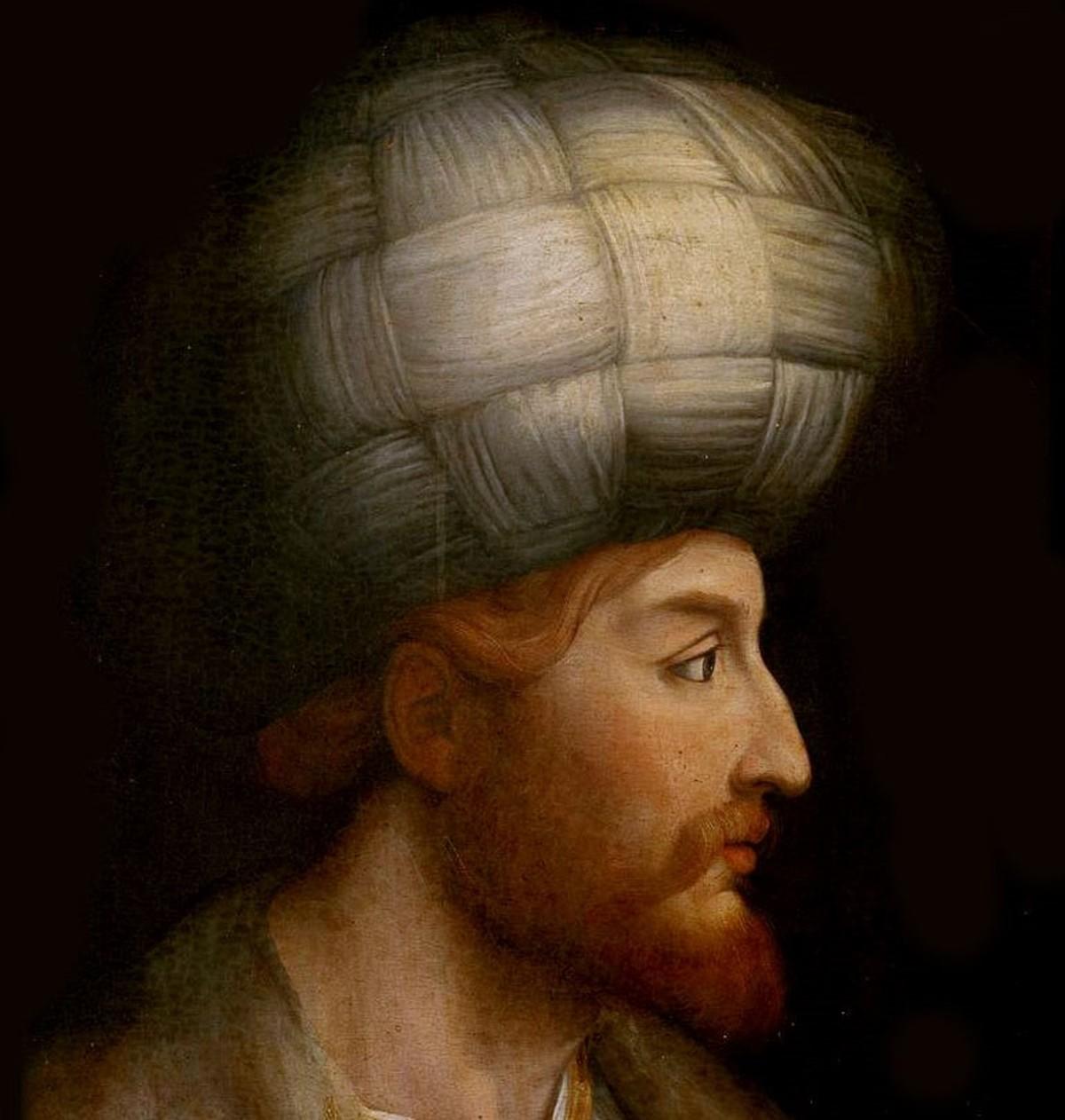 سالروز مرگ کسی که ایران را  بعد از ساسانیان متحد کرد