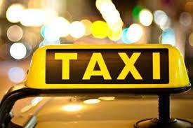 راننده تاکسی بامعرفت
