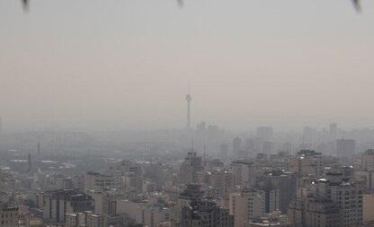 آلودگی هوا خطرناکترین تهدید زیستمحیطی برای سلامت بشر